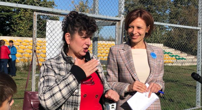 """С """"Добре дошли в Добрич"""" кандидатът за кмет от местна"""