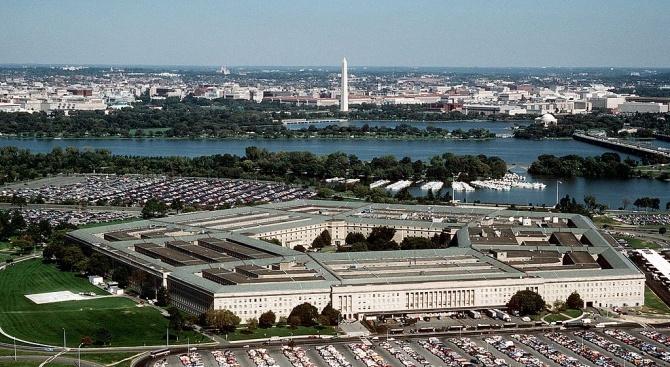 Министърът на отбраната на САЩ Марк Еспър съобщи, че до