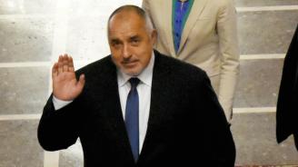 Борисов ще присъства на среща с членове на Американската търговска камара в България