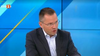Ангел Джамбазки: Освобождаването на Полфрийман е политическо решение
