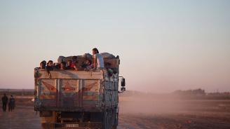 Турция: Зоната за сигурност в Сирия цели да прочисти терористите от границата