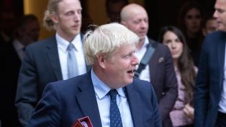 Германска медия: Не блъфира ли британският премиер?