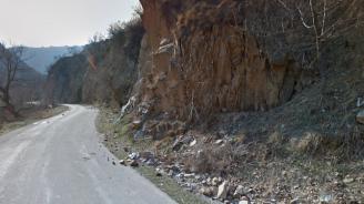 Повишена е опасността от падащи камъни в Кресненското дефиле и в проходите Предел и Папаз Чаир