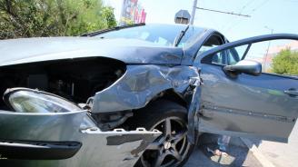 Катастрофа на пътя Добринище - Места: Трима души и дете пострадаха