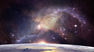 Астрохимици възпроизведоха дълбокия космос в лаборатория