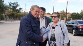 Иван Панайотов, кандидат-кмет на Пазарджик: Няма да давам обещания, а ще предлагам решения