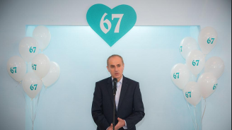 Кандидатът за кмет на Кюстендил Петър Паунов: Листата ни е единствената, която ще бъде подредена изцяло от нашите съграждани