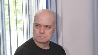 Слави Трифонов отговори на Огнян Герджиков
