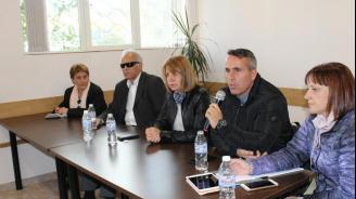 Фандъкова: 133 жилищни сгради в София се санират по Националната програма за енергийна ефективност