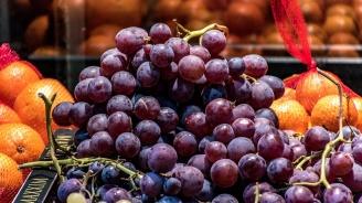 Австралийка откри игла в грозде