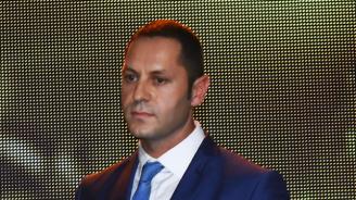 Предадоха на съд бившия зам.-министър Манолев за точене на евросредства от програмата за къщи за гости