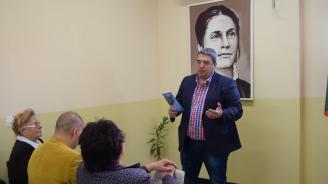 Инж. Добромир Добрев, кандидат за кмет на Горна Оряховица от ГЕРБ: Отпускаме годишна финансова помощ за пенсионерските клубове