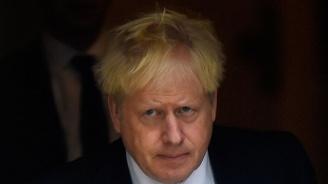 Шотландски съд отхвърли искане за съдебна заповед, принуждаваща Борис Джонсън да търси отлагане на Брекзит