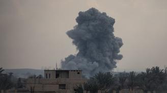 Турция нанесе удари срещу военна база в Сирия