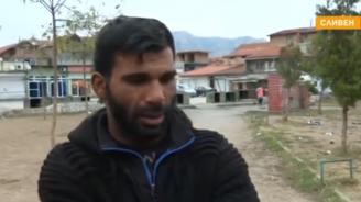 Роми в Сливен: Кръвта си даваме, но децата - не!