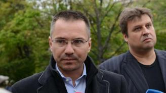 Ангел Джамбазки си направи кръвен тест за наркотици във ВМА
