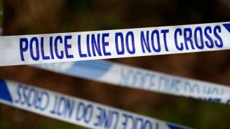 Намериха тялото на мъж в изоставен строеж