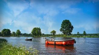 Близо 60% от аварийните случаи по река Дунав са свързани със засядане на кораби