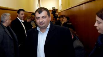 Спецпрокуратурата приключи разследването срещу кмета на община Септември Марин Рачев