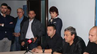 Вяра Церовска, кандидат за кмет на Перник: Ще работим за осигуряване на още по-добра среда за развитието на спорта