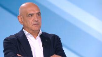 Д-р Дечо Дечев: Никой не е взел и никой не е дал на здравната каса