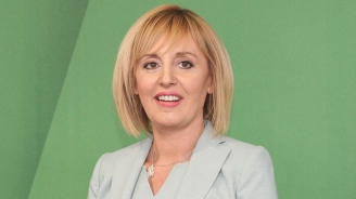 Мая Манолова поздрави еврейската общност с Деня на изкуплението