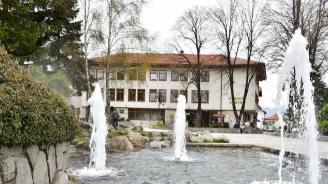 Отчитат 5% ръст на туристите в Банско