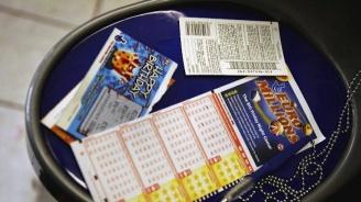 """Британец спечели джакпота от 190 млн. евро от """"Евромилиони"""""""