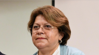 Татяна Дончева за промените в НПК: Неграмотниците действат като корпус за бързо реагиране