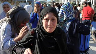 България ще предостави 97 792 лева хуманитарна  помощ за населението на Сирия