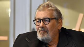 Стефан Данаилов е приет във ВМА