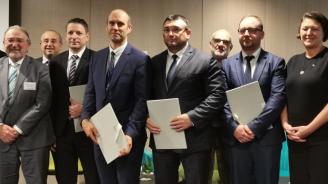 България се присъединява към Проекта за подобряване на пътната безопасност в Европа