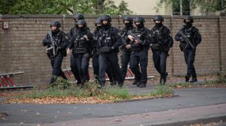 Германия засили охраната на синагогите след стрелбата в Хале