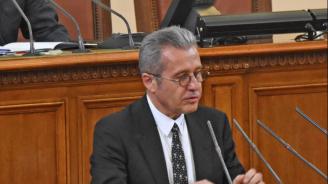 Йордан Цонев: Присъединяването на Западните Балкани към ЕС е от първостепенно значение за мира, стабилността и сигурността на нашия регион