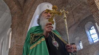 Предложиха патриарх Неофит за почетен гражданин на Перник