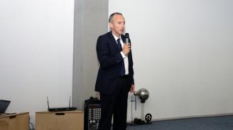Красимир Вълчев: Двойно са се увеличили учениците в дуална форма на обучение
