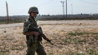 """Турция погна противници на """"Извор на мира"""""""