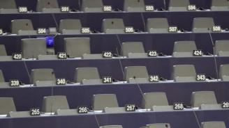 ЕП отхвърли кандидатурата на Еманюел Макрон за еврокомисар