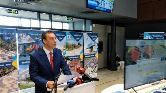 Димитър Николов: Предстоят ключови за развитието на Бургас години
