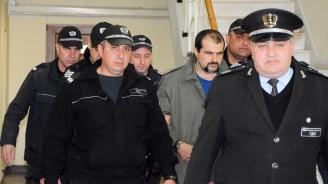 Арест за Иван Пачелиев, обвинен за убийството на фелдшер