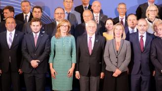 Вицепремиерът Захариева участва в министерски форум на Съюза на Средиземноморието