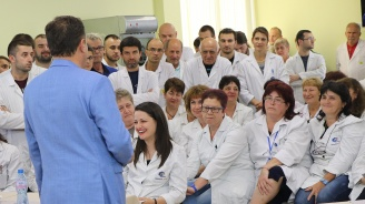 Даниел Панов: Велико Търново ще има две нови детски градини догодина