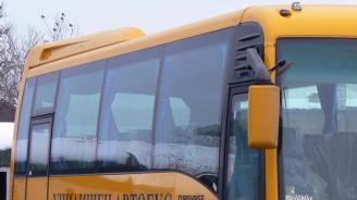 100 школски автобуса хванати в нарушения