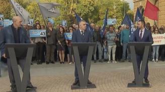 Стефан Радев: Искаме да имаме по-развит, по-чист и по-зелен Сливен