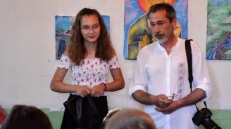 Пламен Петров, издигнат за кмет от ГЕРБ, ще превърне Горна Липница в духовното и културно сърце на павликенска община