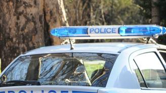 Откраднаха 400 литра дизелово гориво от товарен автомобил край благоевградско село