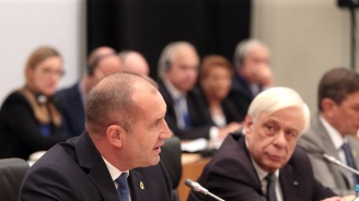 Румен Радев: България очаква европейските институции да се фокусират върху реалното икономическо, социално и научно сближаване