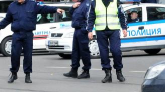 СДВР засилва мерките за сигурност заради футболния двубой от квалификациите за Евро 2020