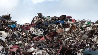 МОСВ: Няма да има внос на отпадъци от Рим за България