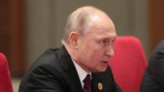 За Путин турската операция в Сирия е шанс да засили влиянието си в Близкия изток